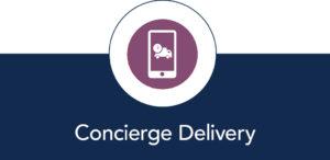 Concierge Delivery