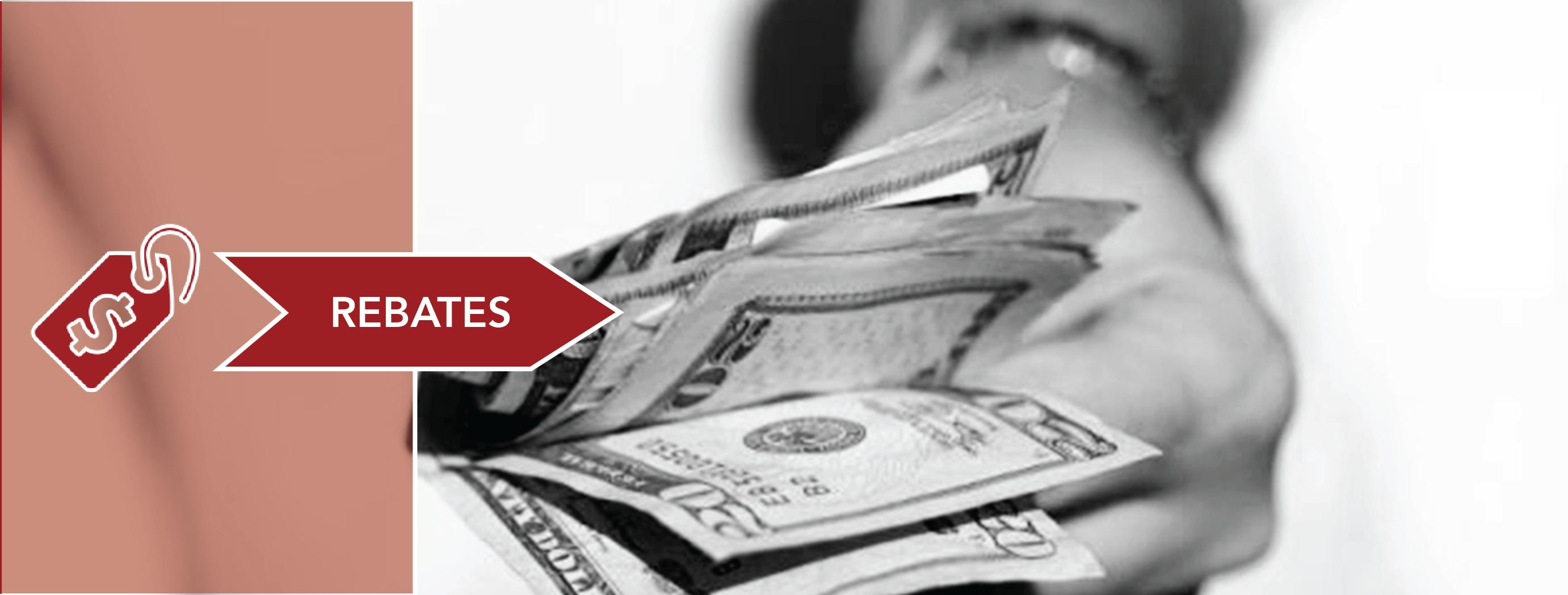 Pricing Management_Rebates
